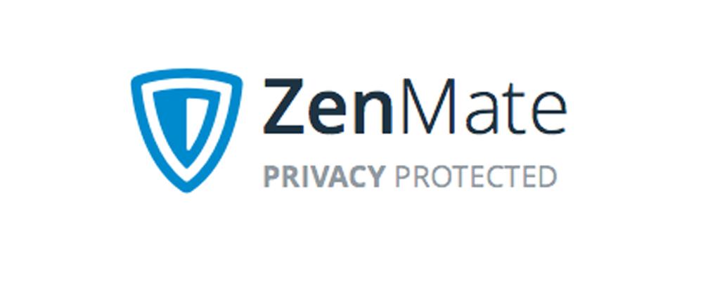 zen mate logo
