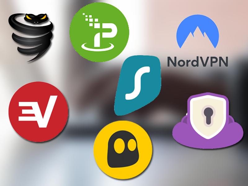 TOP 7 Najlepszych VPN w 2020 Roku! (Tanie i Bezpieczne)