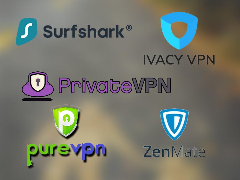 Ranking TOP 5 Najtańszych VPN 2020 (od $1.64/mies)