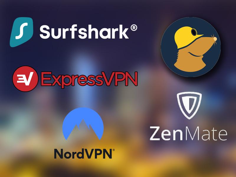 Oto 5 Najlepszych VPN z Polskimi IP w 2020 Roku! (Tanie i Szybkie)